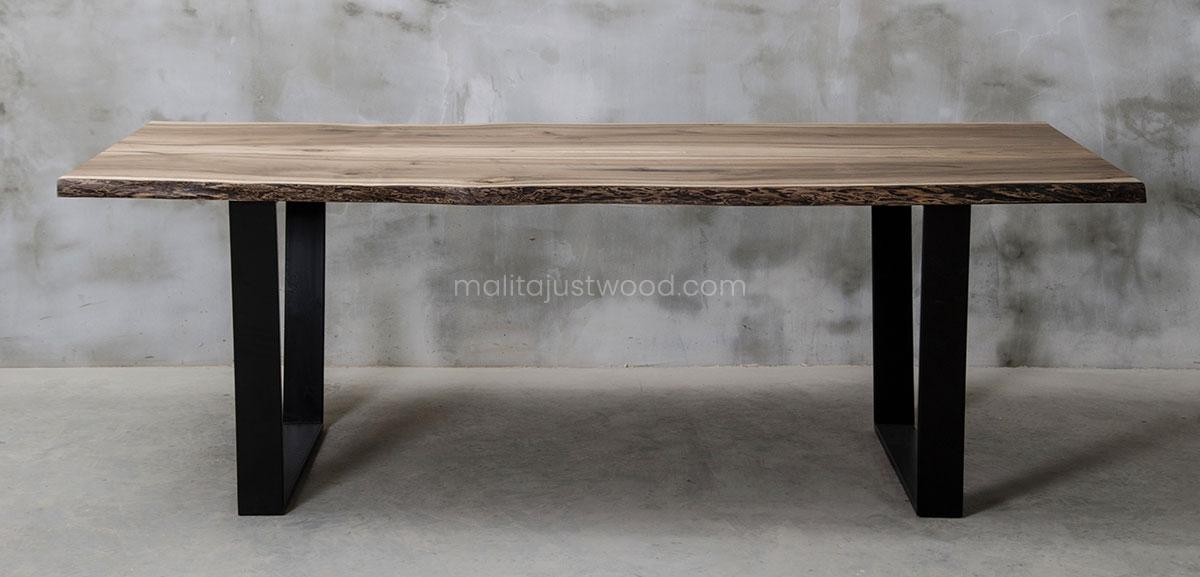 lakierowany stół Honor 220x100 cm