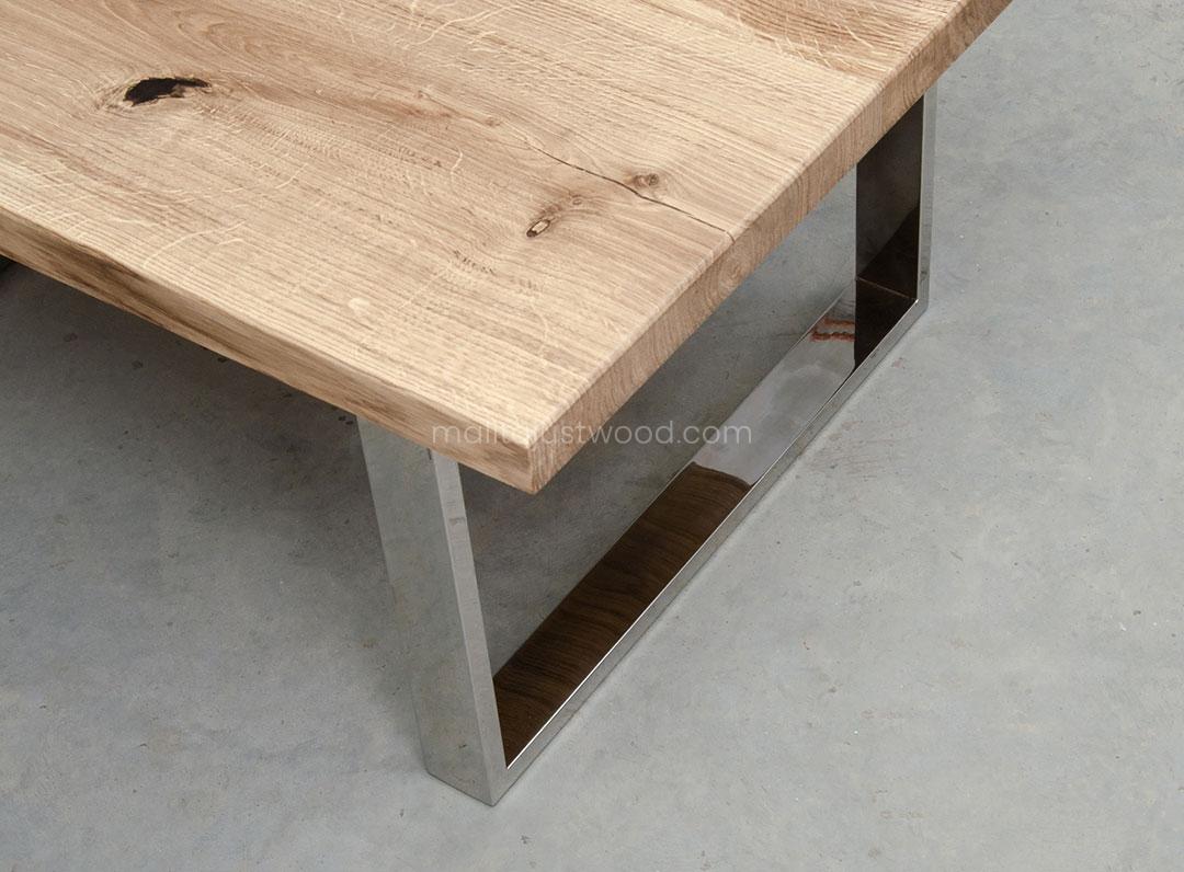stolik Parvus dębowy