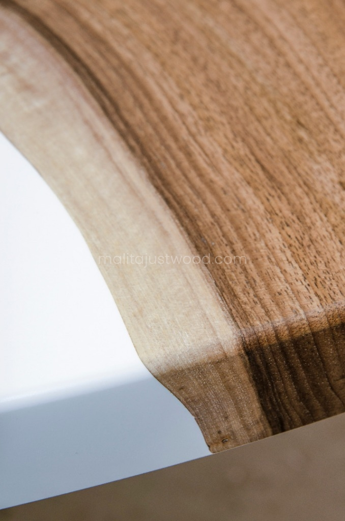 drewniany stół Alba idealny do jadalni