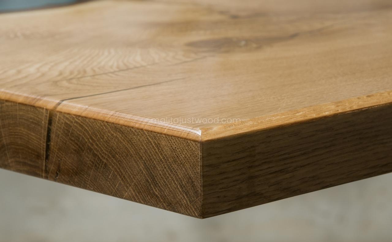 stoły Flumine lakierowane
