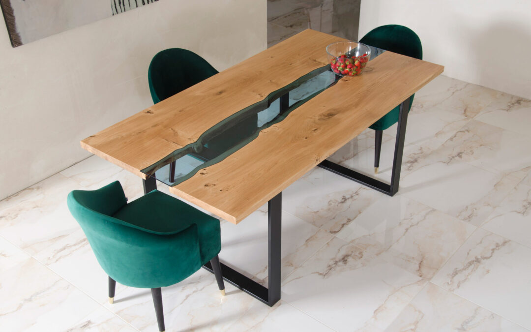 How to choose the size of your dining room table?