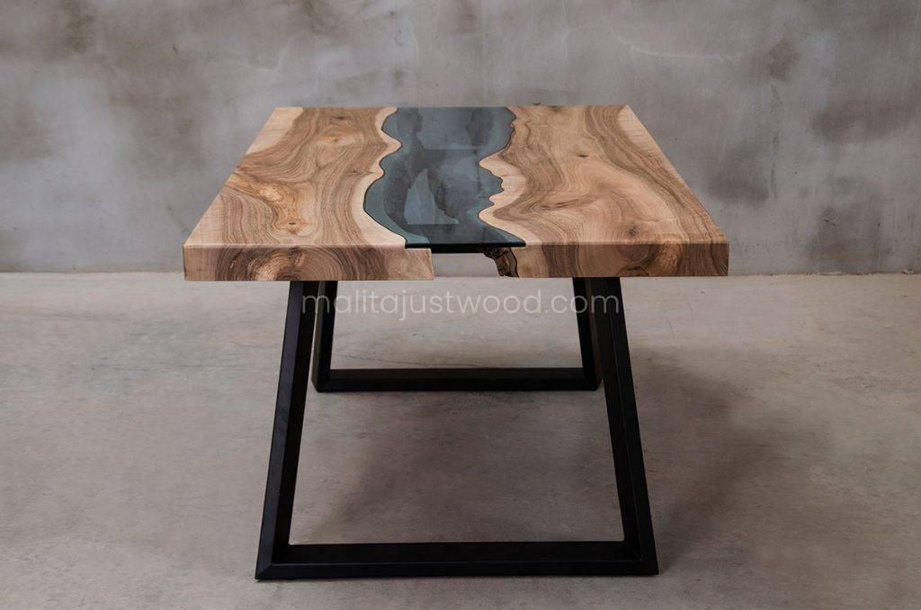 stoliki szklane Locus idealne do salonu
