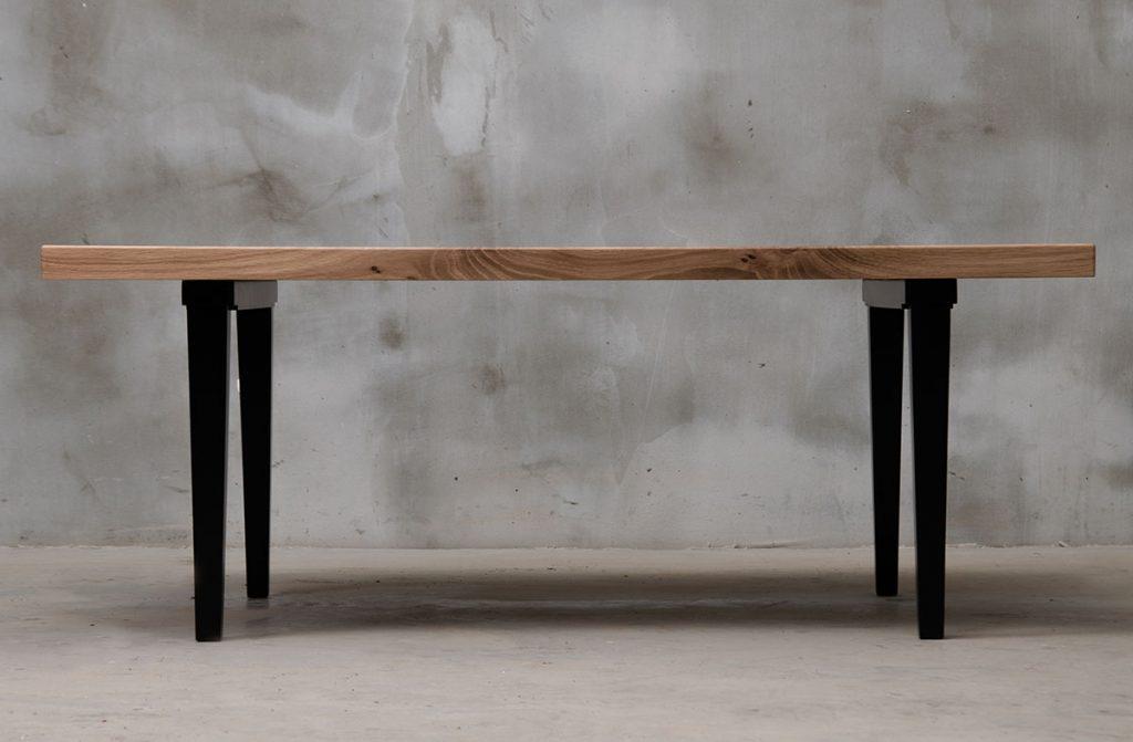 drewniany stolik kawowy Salus