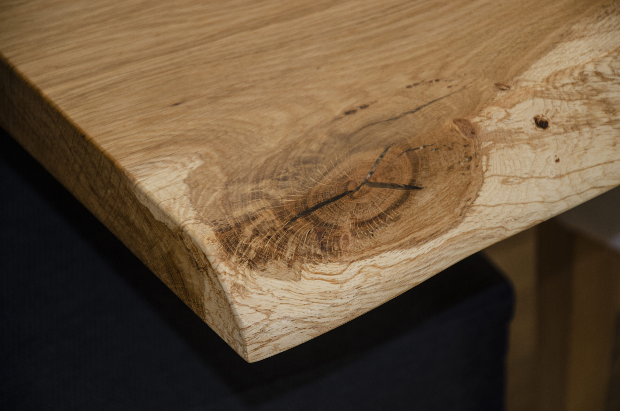 Impregnation and maintenance of wood furniture