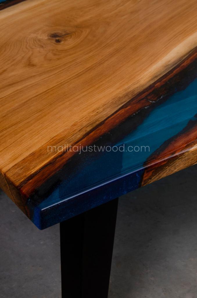 epoxy resin table tantum